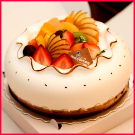 Remarkable Happy Birthday Cake Designs Apps On Google Play Birthday Cards Printable Benkemecafe Filternl