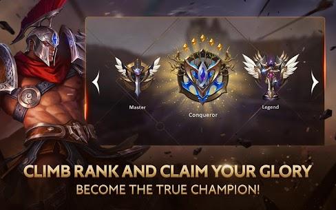 Champions Legion | 5v5 MOBA 5