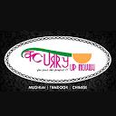 Curry Up Noww, Sector 76, Noida logo