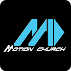 Motion Church icon