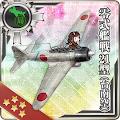 零式艦戦21型(台南空)