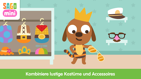 Babys Kostümparty – Apps bei Google Play