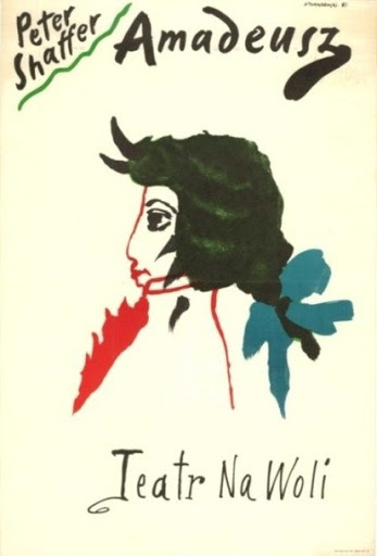 Polski Plakat Teatralny Google Arts Culture