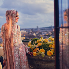 Wedding photographer Tanushree Vaidya (tanushree). Photo of 09.02.2016