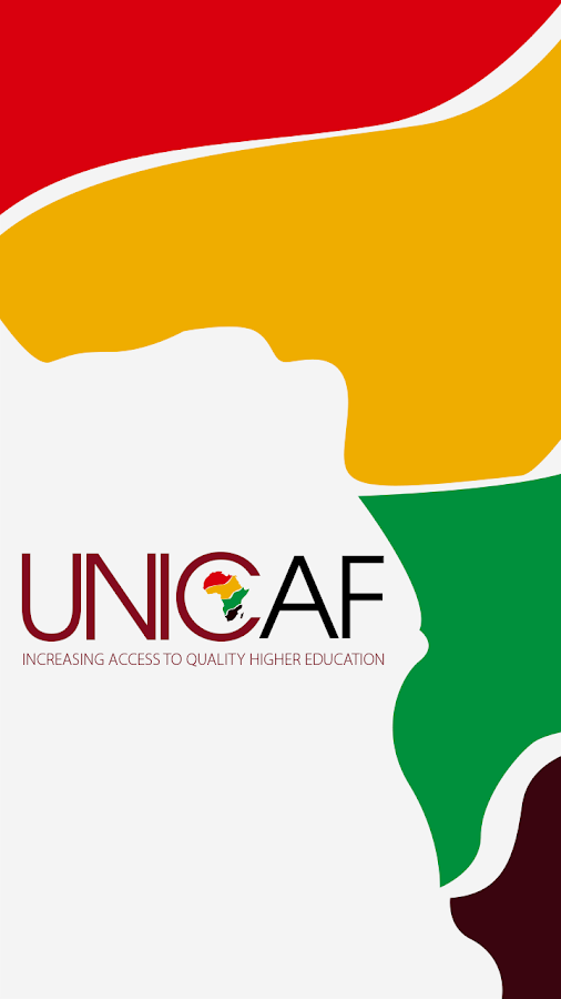 UNICAF SCHOLARSHIPS- screenshot