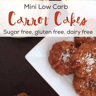 10 Best Low Carb Vanilla Cake Recipes