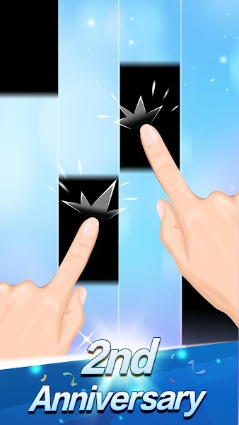 Piano Tiles 2™(Don't Tap…2) v3.0.0.626 [Mods]