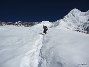 Photo: Summit Plateau