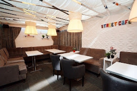 Ресторан Streetcafe Kompros