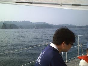 Photo: 今日は下田に戻ってもう一泊
