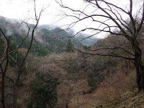 左下の谷は良い雰囲気