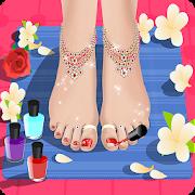 Happy Feet and Leg Spa Salon