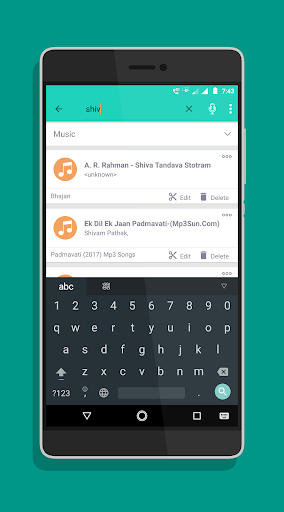 Ringtone Maker - Mp3 Cutter (Unreleased) app for Android