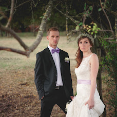 Wedding photographer Adam Ledzinski (adamcaptures). Photo of 04.03.2016