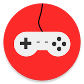 Games Launcher - Booster & Screen Recorder (5.0+)