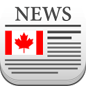 📰Canada News-Canadian News icon