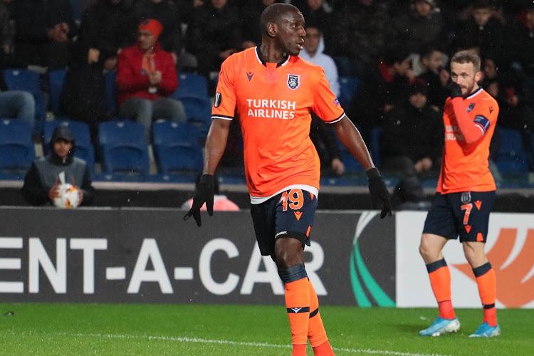 📷 Demba Ba zet een punt achter zijn spelerscarrière