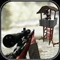 Army Sniper - Armageddon Ops icon