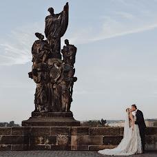 Fotografer pernikahan Agnieszka Gofron (agnieszkagofron). Foto tanggal 18.04.2019