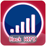 Hack WiFi Password Prank new 1.0.3 Apk