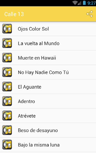 Calle 13 Musica for PC