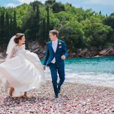 Wedding photographer Polina Sloeva (sloeva). Photo of 13.04.2018
