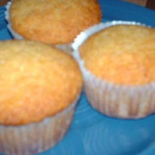 Gluten Dairy Free Corn Meal Muffins.