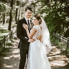 Wedding photographer Mariya Lebedeva (MariaLebedeva). Photo of 13.06.2018