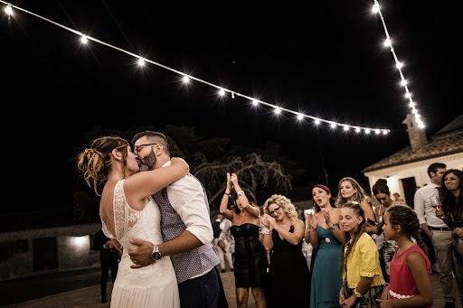 Bröllopsfotograf Leonardo Scarriglia (leonardoscarrig). Foto av 06.08.2018