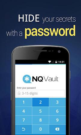 Vault-Hide SMS, Pics & Videos 6.2.08.22 screenshot 20494