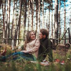 Wedding photographer Evgeniya Tarabarenko (mirranda). Photo of 14.11.2014