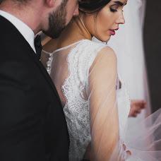 Wedding photographer Anastasiya Klubova (nastyaklubova92). Photo of 25.03.2017