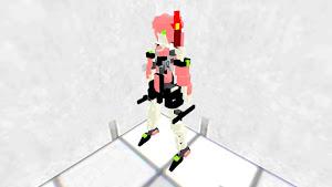 MD MF-MG01 桜