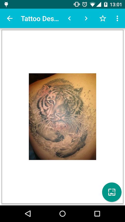 Tattoo Designs! – екранна снимка