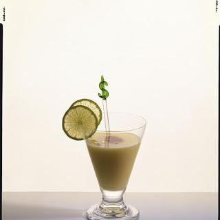 Casablanca Cocktail.