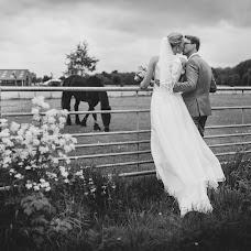 Wedding photographer Wouter Van twillert (vantwillert). Photo of 27.06.2016