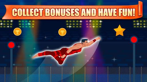 Gymnastics Athletics Contest for PC