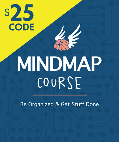Mind Map Mind Mapping Course. Mind Map Mastery Udemy Coupon Code.