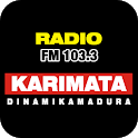 Radio Karimata FM icon