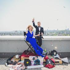 Wedding photographer Yaroslava Prokhorova (yagraphica). Photo of 25.05.2015
