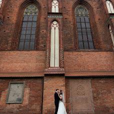 Wedding photographer Evgeniy Agapov (agapov). Photo of 01.02.2017