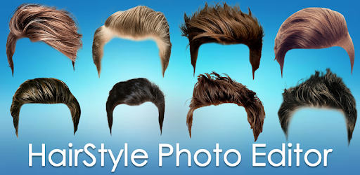 Man HairStyle Photo Editor – Apps on Google Play