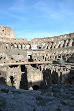 Photo: Interno Colosseo