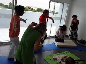 Photo: Terapia del Sonido y Movimiento en Olivos
