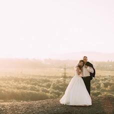 Wedding photographer Viktor Kudashov (KudashoV). Photo of 16.02.2017