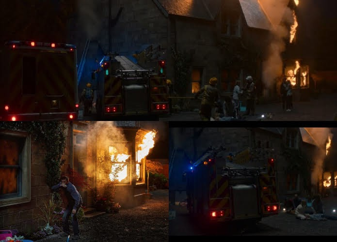 El incendio (Deadwater fell)