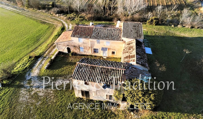 Farm house Bonnieux