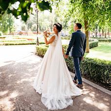 Wedding photographer Ivan Samodurov (samodurov). Photo of 13.01.2018
