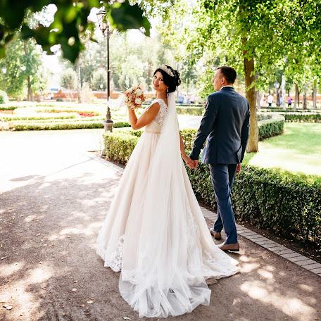Wedding photographer Ivan Samodurov (marfei). Photo of 13.01.2018