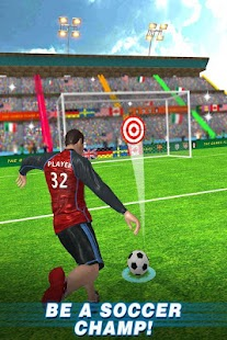 Football Real Strikes - World Soccer Champion - náhled
